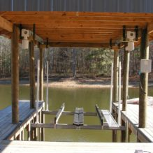 Boat House - 4