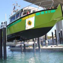 Yacht Lift - 1