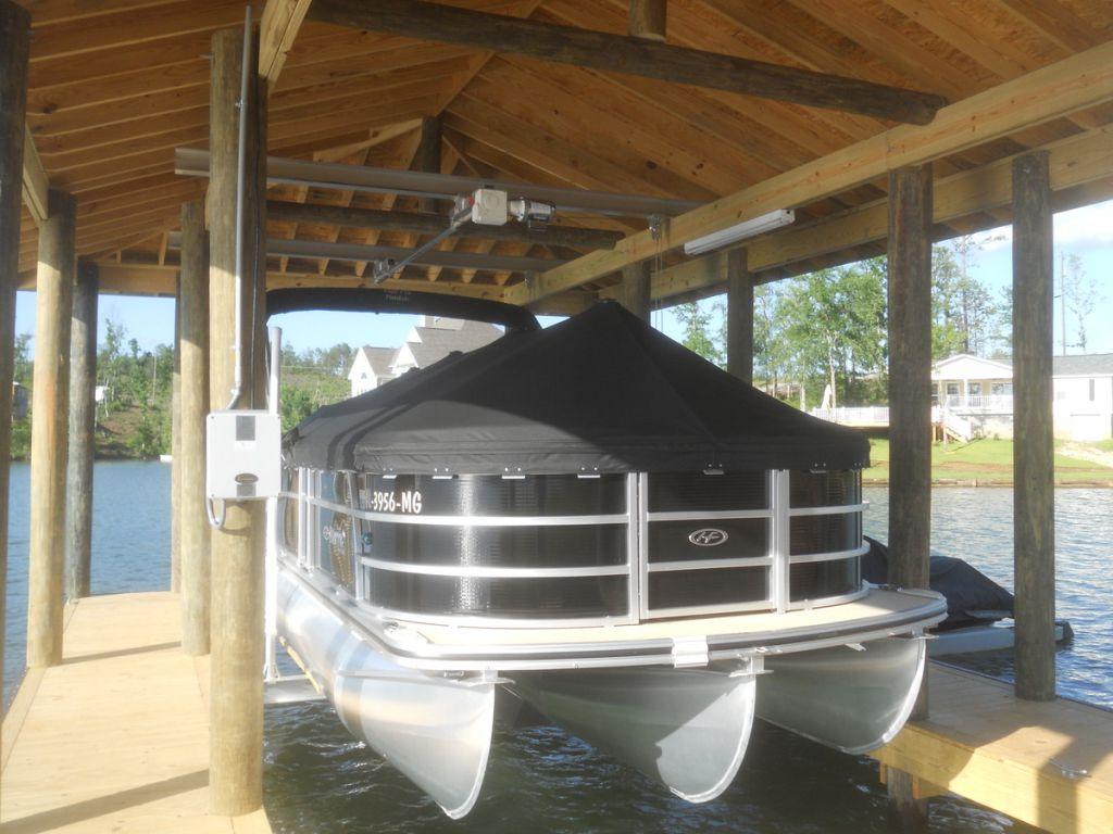 hull protection