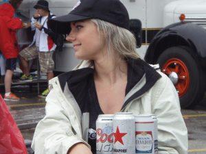 Toronto IndyCar Grand Prix