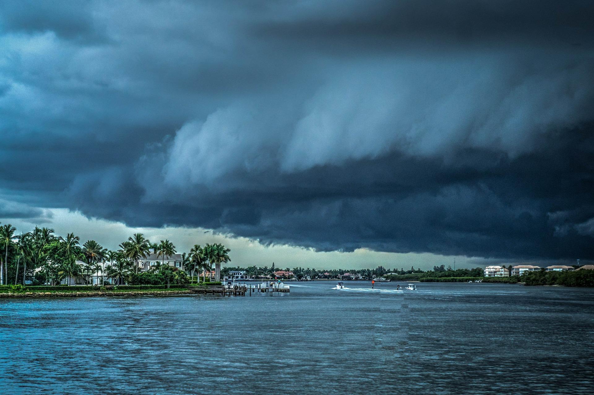 Hurricane Season 2016