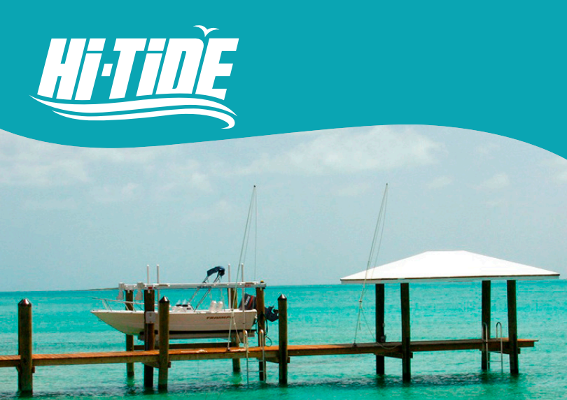 hi-tide boat lifts