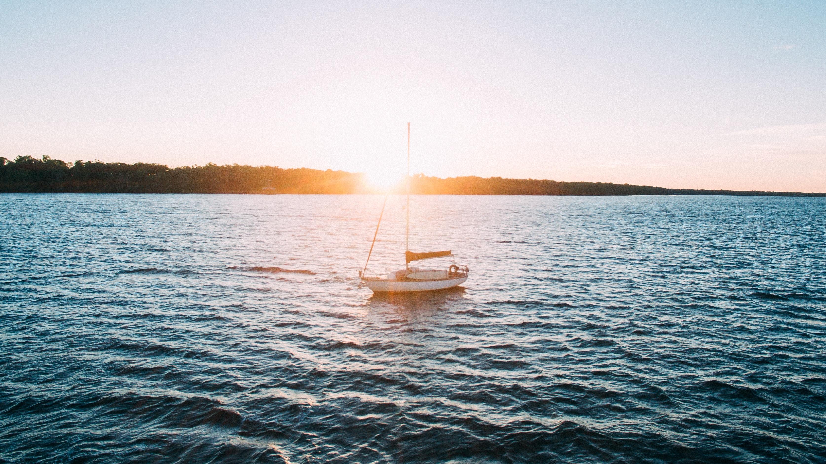 eco-friendly boating